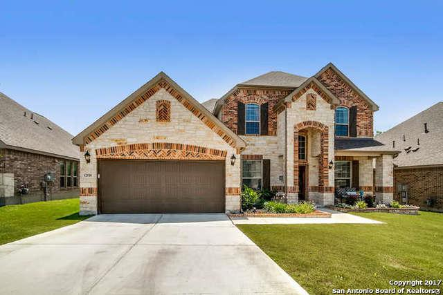 12930 Florianne, San Antonio, TX 78253 (MLS #1248224) :: Ultimate Real Estate Services