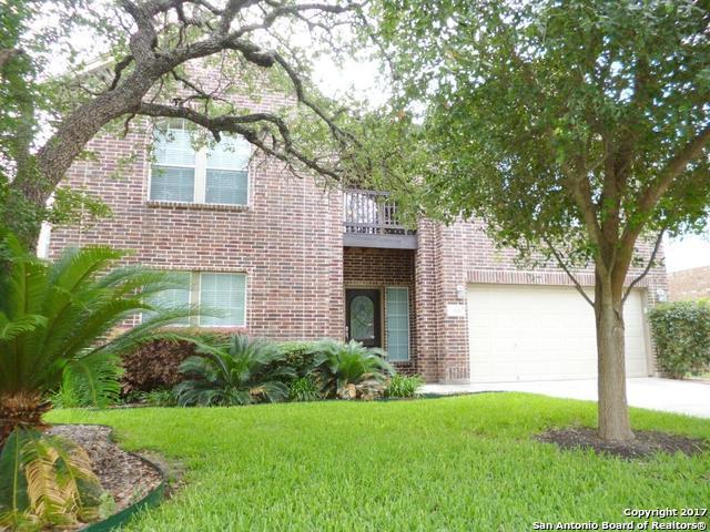 1406 Stetson Grn, San Antonio, TX 78258 (MLS #1248248) :: The Castillo Group