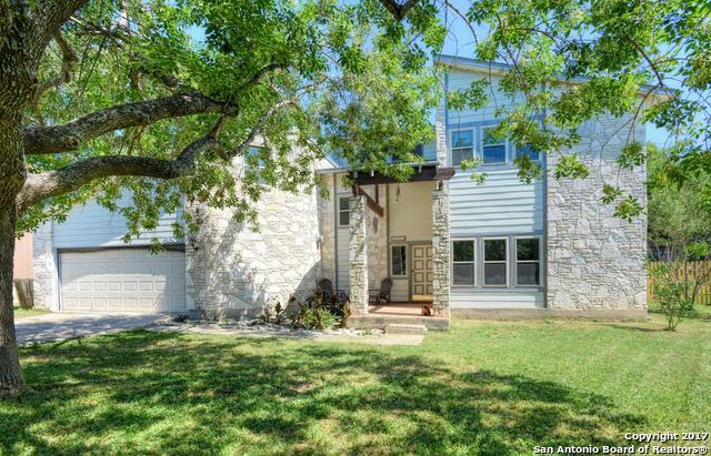 8603 Timber Range, San Antonio, TX 78250 (MLS #1248433) :: Ultimate Real Estate Services