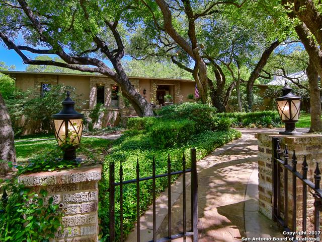 525 Evans Ave, Alamo Heights, TX 78209 (MLS #1248477) :: Ultimate Real Estate Services