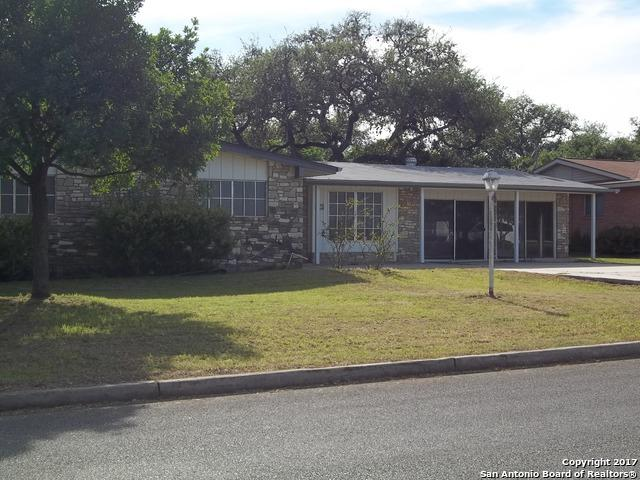 83 Winn Ave, Universal City, TX 78148 (MLS #1248675) :: Ultimate Real Estate Services