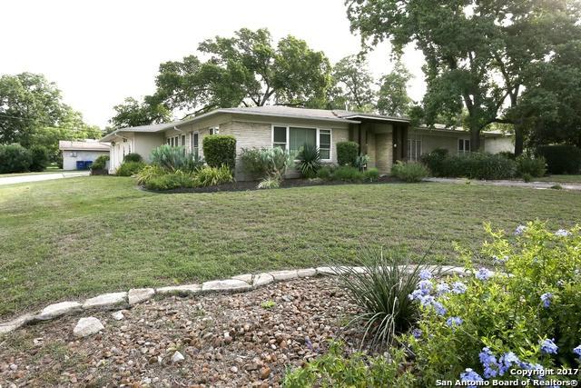 137 Beverly Dr, San Antonio, TX 78201 (MLS #1248697) :: Exquisite Properties, LLC