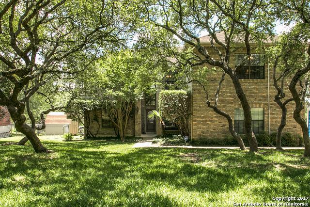 1214 Midnight Dr, San Antonio, TX 78260 (MLS #1248760) :: The Castillo Group