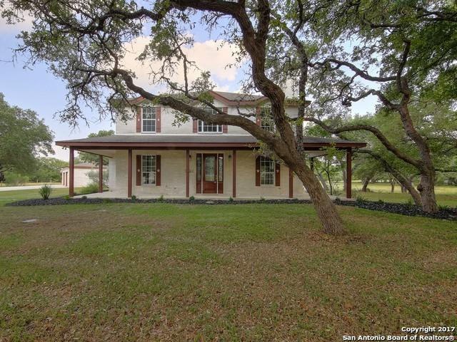 1461 Acacia Pkwy, Spring Branch, TX 78070 (MLS #1248907) :: The Graves Group