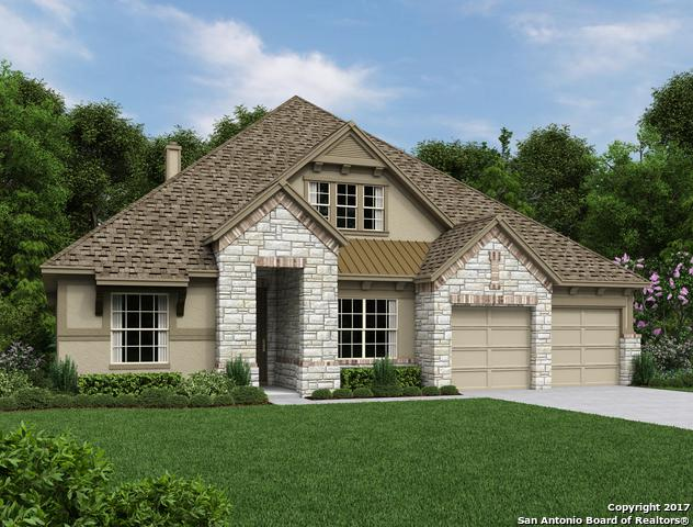 8827 Gate Forest, Fair Oaks Ranch, TX 78015 (MLS #1249118) :: The Graves Group