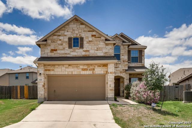 6426 Candleoak Cir, San Antonio, TX 78244 (MLS #1249173) :: The Castillo Group