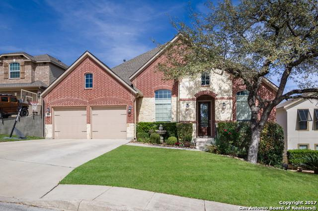 8735 Roswell Rdg, Helotes, TX 78023 (MLS #1249332) :: The Graves Group