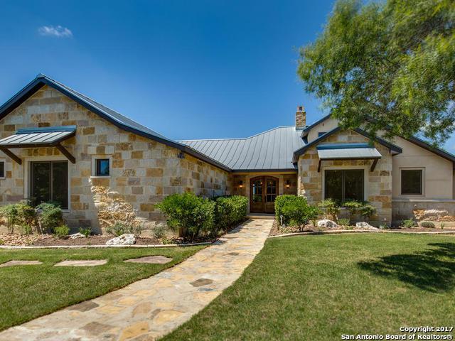 217 Greystone Cir, Boerne, TX 78006 (MLS #1249347) :: The Graves Group