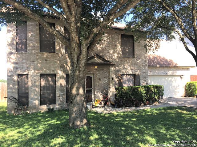 9710 Logans Ridge Dr, Converse, TX 78109 (MLS #1249379) :: Ultimate Real Estate Services