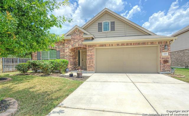 3209 Pencil Cholla, Schertz, TX 78154 (MLS #1249439) :: Ultimate Real Estate Services
