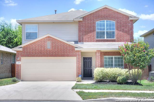 12059 Texana Cv, San Antonio, TX 78253 (MLS #1249501) :: The Castillo Group