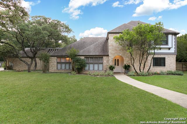 205 Canada Verde St, San Antonio, TX 78232 (MLS #1249590) :: Ultimate Real Estate Services