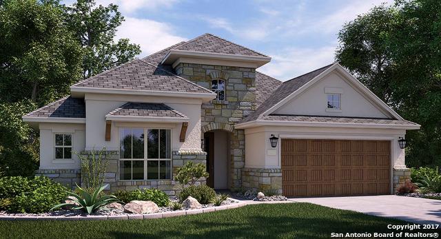 32155 Mirasol Bend, Bulverde, TX 78163 (MLS #1249666) :: Ultimate Real Estate Services