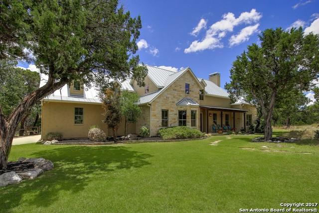 135 Riverwood, Boerne, TX 78006 (MLS #1249804) :: The Graves Group