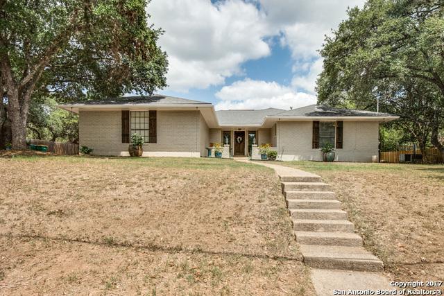 100 Trailcrest St, San Antonio, TX 78232 (MLS #1249813) :: The Graves Group