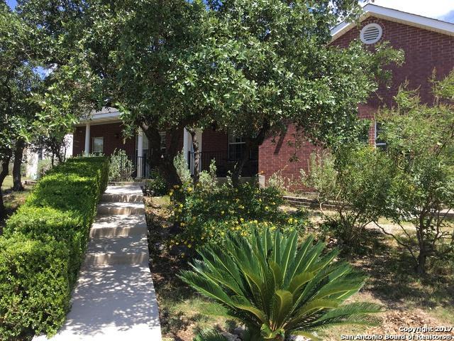 315 Deer Cross, San Antonio, TX 78260 (MLS #1249928) :: The Castillo Group