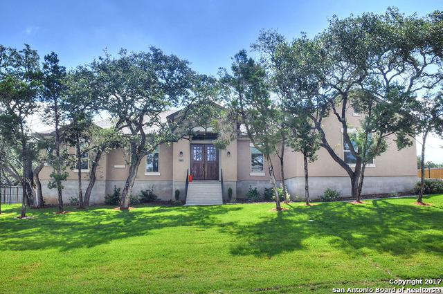 27718 Cazador Trl, San Antonio, TX 78260 (MLS #1249942) :: Exquisite Properties, LLC