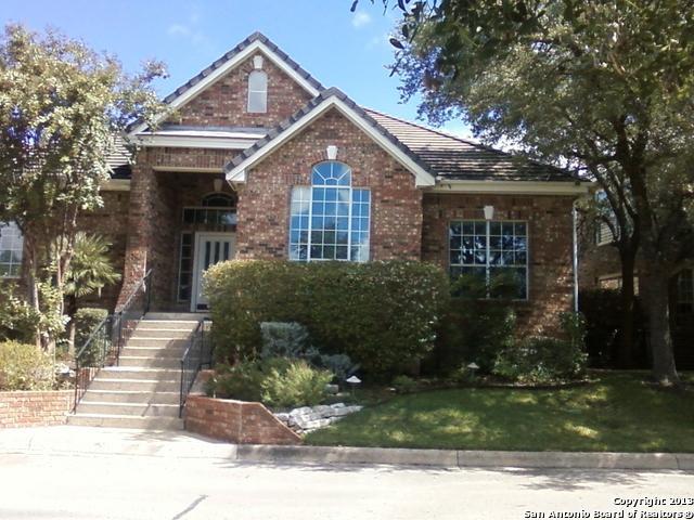 110 Westcourt Ln, San Antonio, TX 78257 (MLS #1249956) :: The Graves Group