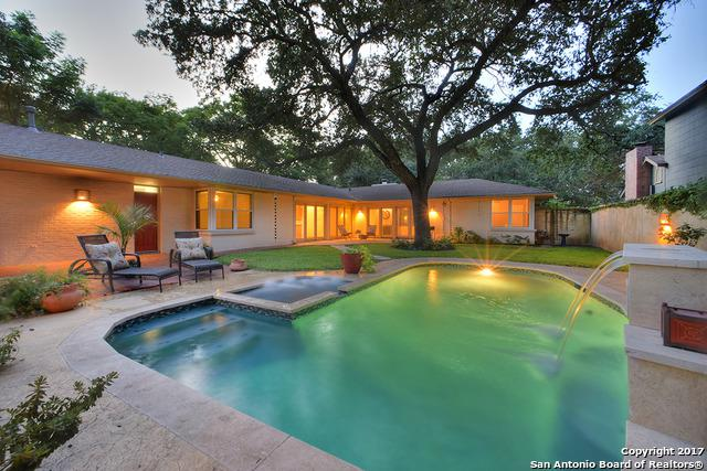 170 Claywell Dr, Alamo Heights, TX 78209 (MLS #1249976) :: Exquisite Properties, LLC