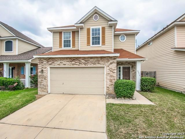 22214 Goldcrest Run, San Antonio, TX 78260 (MLS #1250030) :: The Graves Group