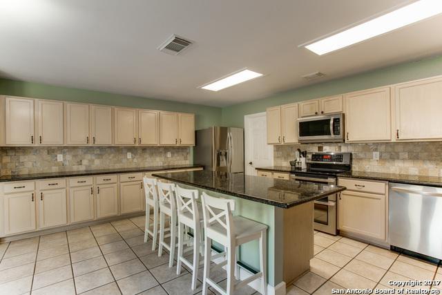 18646 Redriver Trl, San Antonio, TX 78259 (MLS #1250236) :: Exquisite Properties, LLC