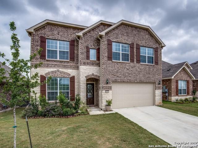 12617 Gruene Pass, San Antonio, TX 78253 (MLS #1250262) :: The Graves Group