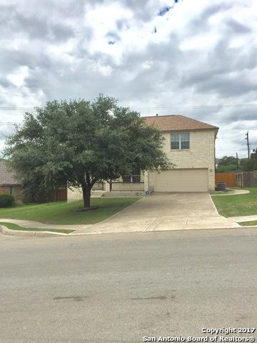 13207 Bitterroot, Helotes, TX 78023 (MLS #1250348) :: The Graves Group