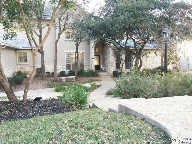 15 Byron Nelson, San Antonio, TX 78257 (MLS #1250351) :: The Graves Group