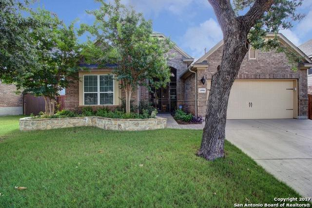 24906 Cloudy Creek, San Antonio, TX 78255 (MLS #1250400) :: The Castillo Group