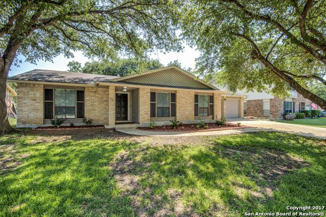 118 Willow Wisp Rd, Universal City, TX 78148 (MLS #1250407) :: Ultimate Real Estate Services
