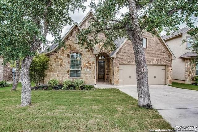 12214 Chambers Cv, San Antonio, TX 78253 (MLS #1250450) :: The Graves Group