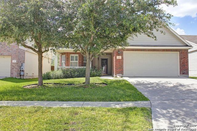 126 Carmel Dr, Cibolo, TX 78108 (MLS #1250469) :: Ultimate Real Estate Services