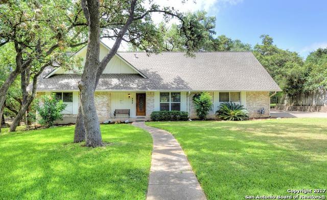 242 Donella Dr, San Antonio, TX 78232 (MLS #1250489) :: The Graves Group