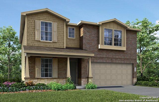 10426 Castello Canyon, Helotes, TX 78254 (MLS #1250533) :: The Graves Group