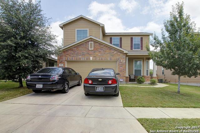2702 Harvest Crk, San Antonio, TX 78244 (MLS #1250545) :: Ultimate Real Estate Services