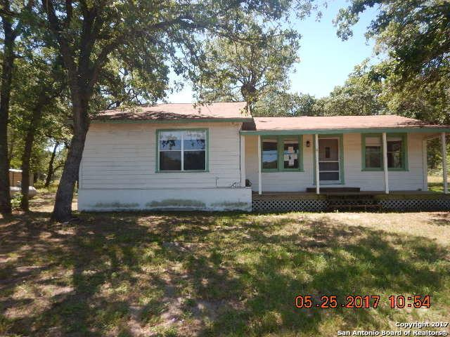 157 Blackjack Rd, La Vernia, TX 78121 (MLS #1250637) :: Exquisite Properties, LLC