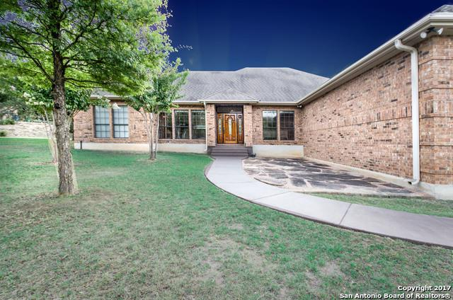 8525 Raintree Woods Dr, Fair Oaks Ranch, TX 78015 (MLS #1250638) :: Exquisite Properties, LLC