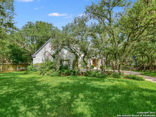 109 Trailcrest St, San Antonio, TX 78232 (MLS #1250657) :: The Graves Group