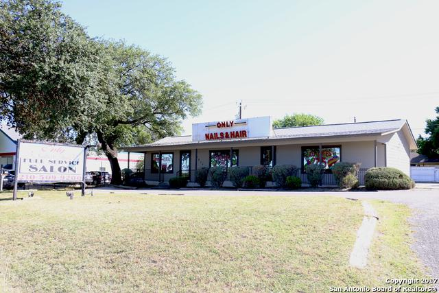 7213 Bandera Rd, Leon Valley, TX 78238 (MLS #1250695) :: Ultimate Real Estate Services