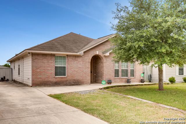 3334 Twining Dr, San Antonio, TX 78211 (MLS #1250712) :: The Castillo Group