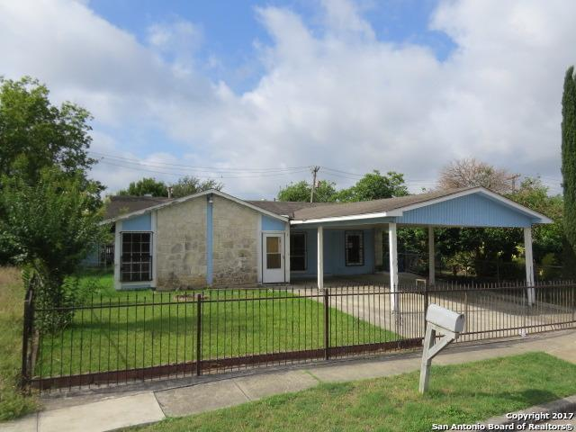 5306 Ghost Hawk St, San Antonio, TX 78242 (MLS #1250737) :: Exquisite Properties, LLC