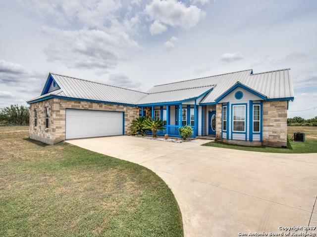 7850 Fm 1549, Bigfoot, TX 78005 (MLS #1250766) :: Vivid Realty