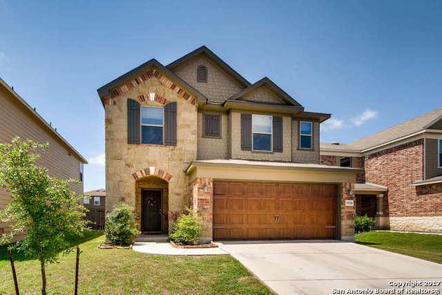 9934 Balboa Is, San Antonio, TX 78245 (MLS #1250792) :: Exquisite Properties, LLC