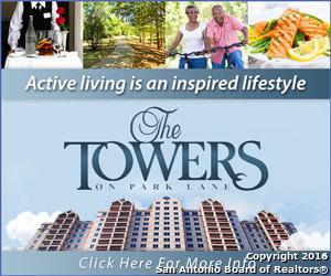 1 Towers Park Ln #207, San Antonio, TX 78209 (MLS #1250939) :: The Graves Group