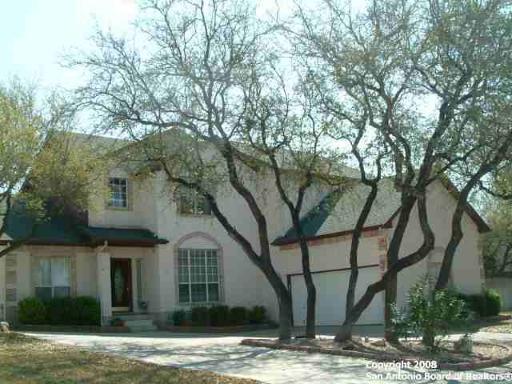 25926 Timberline Dr, San Antonio, TX 78260 (MLS #1250954) :: The Castillo Group