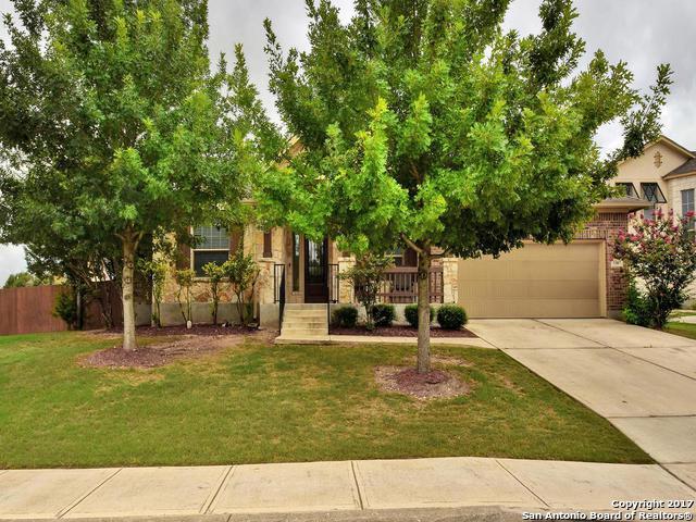 5307 Tulip Bnd, San Antonio, TX 78253 (MLS #1250961) :: The Graves Group