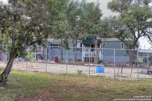 494 Pr 1513, Bandera, TX 78003 (MLS #1250977) :: Ultimate Real Estate Services