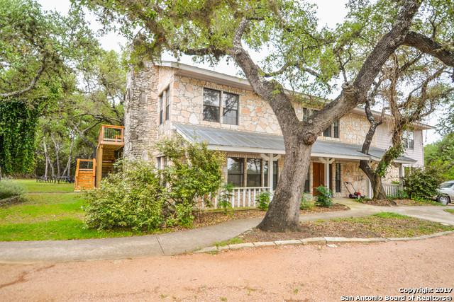 9120 Dietz Elkhorn Rd, Boerne, TX 78015 (MLS #1251013) :: The Graves Group