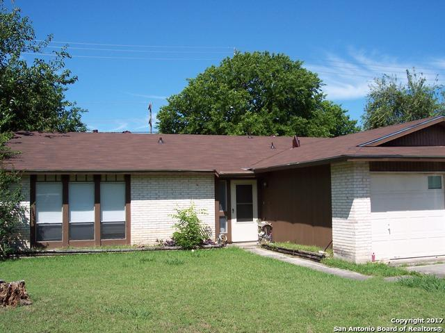 11095 White Sands St, Live Oak, TX 78233 (MLS #1251047) :: Ultimate Real Estate Services