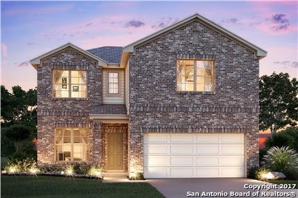 9427 Bricewood Post, Helotes, TX 78023 (MLS #1251049) :: Ultimate Real Estate Services